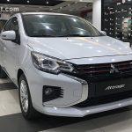 dau xe mitsubishi attrage 2020 oto360 150x150 - Chi tiết xe Mitsubishi Attrage 1.2 CVT 2021, Sedan nhỏ gọn giá rẻ